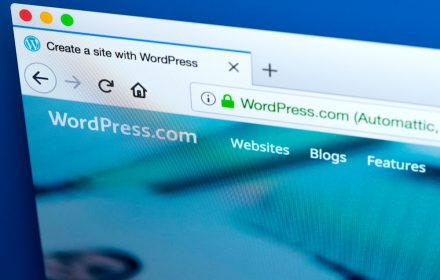 Wordpress offerte